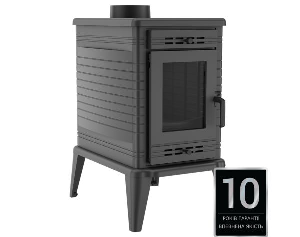 Конвекционная печь Kratki Koza/K10/150/ASDP