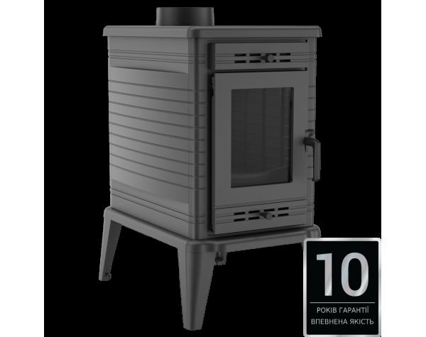 Піч-камін Kratki Koza K10 150 TF