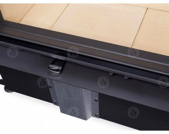 Конвекционная топка Romotop Impression R/L 2g S 58.60.34.21 темный шамот