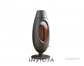 Піч-камін Invicta OVE