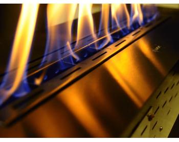Пальник для біокаміна GlammFire EVO 400