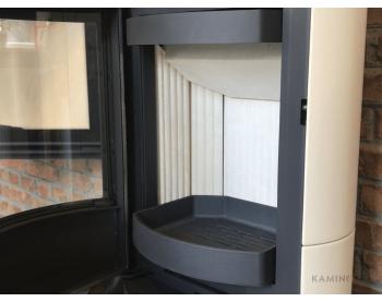 Конвекционная печь Romotop Evora 01