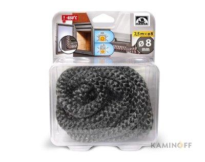Шнур з керамічного волокна Hansa
