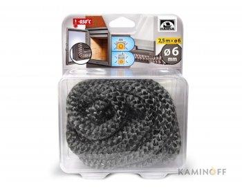 Шнур из керамического волокна Hansa