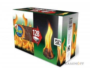 Разжигатель огня 128шт Hansa
