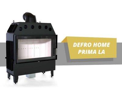 Конвекционная топка Defro Home Prima LA