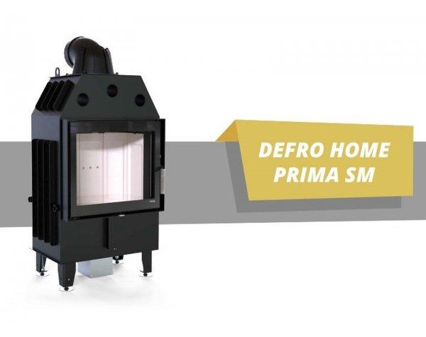 Конвекционная топка Defro Home Prima SM
