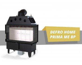 Конвекционная топка Defro Home INTRA ME BP