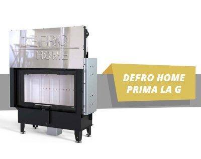 Конвекционная топка Defro Home Prima LA G