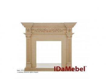 Каминокомплект IdaMebel Amalfi