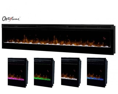 Электрокамин Hi-Tech Dimplex Prism 74 LED