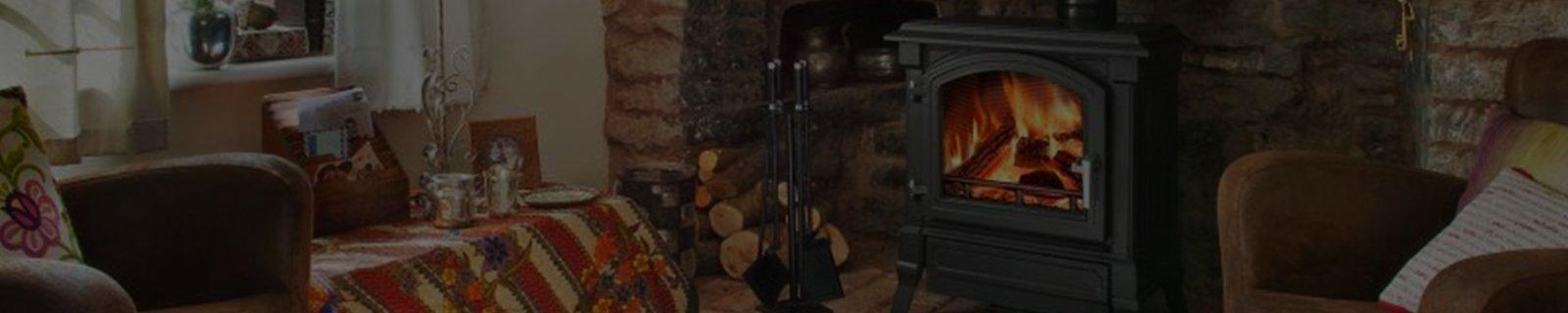 Купить печь камин для дома и дачи на дровах - Интернет магазин Kaminoff™